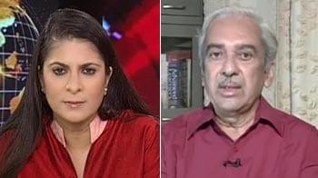 Video : 'Talibanising' History in Delhi University?