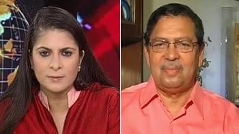 Video : Will politics finish Team Anna?