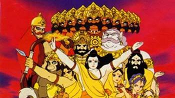Videos : रामायण पर लिखे निबंध पर विवाद
