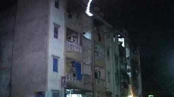 Video : Earthquake in Junagadh, tremors in Mumbai; no casualty