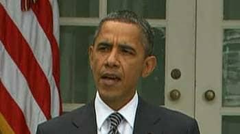 Video : World leaders hail Libyans