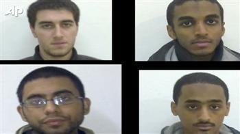 Video : Americans in Pak sentenced to 10 years