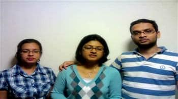 Video : 'Jai Hind, Jai Anna Hazare' in Seattle