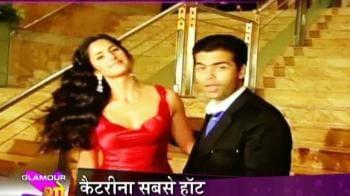 Videos : When Aishwarya, Katrina and Kareena came together