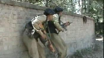 Video : J&K: 3 militants killed in encounter