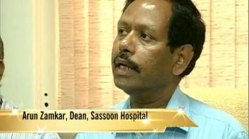 Video : H1N1: Pune hospital dean on doctor's death