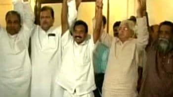 Video : Corruption a non-issue?