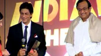 Chidambaram: MNIK brought India together