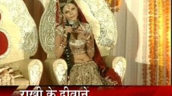 Videos : Rakhi gets 12,515 marriage proposals
