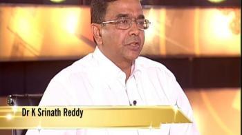 Video : Dr Reddy on swine flu deaths