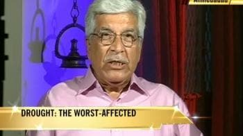 Video : Prof Y K Alagh on agriculture crisis