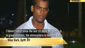 Video : Headley came to meet me: Rahul Bhatt's trainer