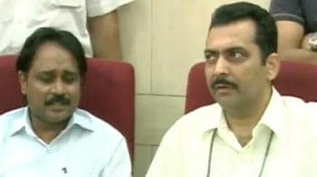 Video : Air India junior pilots: We stand by the executive pilots