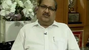 Video : No plans for further equity dilution: Guj NRE