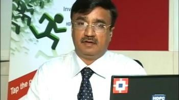 Video : HDFC Sec view on markets