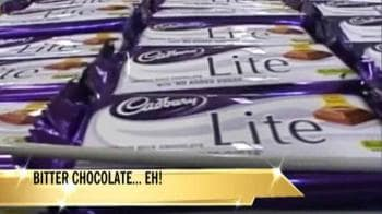 Video : Hershey, Ferrero to bid for Cadbury