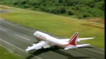 Video : Govt's carrot and stick to pilots