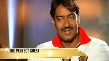 Video : Dancing at weddings is a misuse of craft: Ajay Devgn