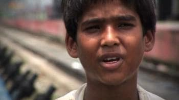 Video : Profiling underprivileged children with big dreams