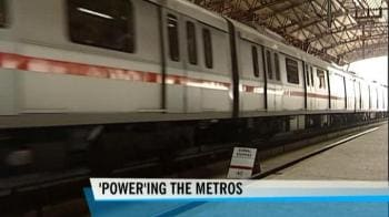 Video : BHEL, BEML in talks to jointly power Metros