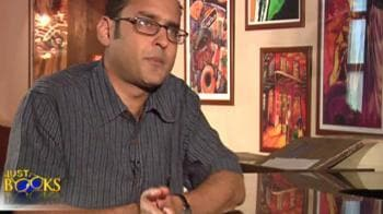 Video : Not everything comes out of imagination: Palash Mehrotra