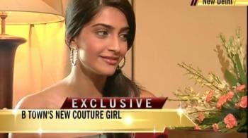 Video : Sonam Kapoor likes to be in Delhi