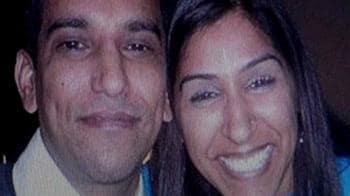 Video : Indian-origin woman murdered, hand cut off