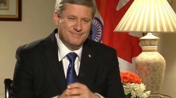 Video : 'India, Canada share common threats'