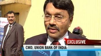 Video : Koda scam: Union Bank chairman denies any irregularities