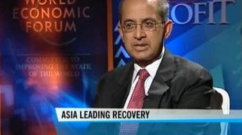 Video : Asia leading recovery: ADB