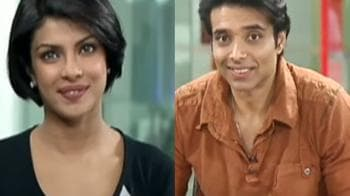 Video : I am the beauty and the geek: Priyanka