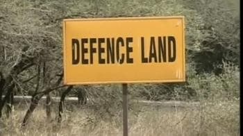 Video : Pune: Another land scam troubles Army