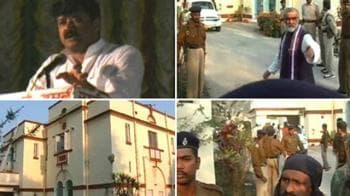 Video : JD(U) MLA kills wife, son, then self