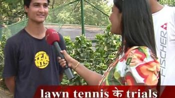 Videos : Admissions through the sports quota