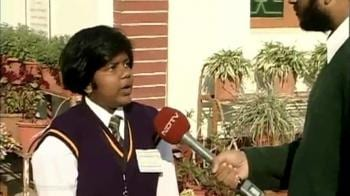 Video : India's green crusader on new pollution norms