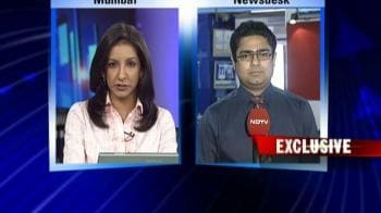 Video : Satyam promoters paid Rs 340 cr in incentives