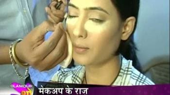 Videos : Shweta Tiwari gives beauty tips