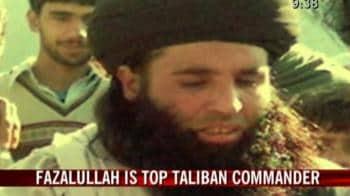 Video : Pak Interior Minister: Fazlullah may be injured