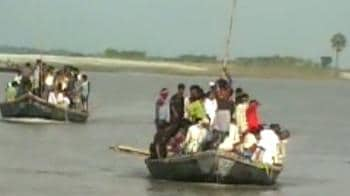 Video : 60 dead in Bihar boat mishap