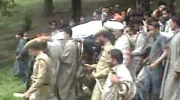 Video : J&K: Beggar killed in fake encounter