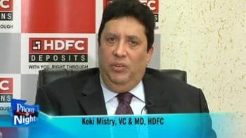Video : HDFC Q4 net dips 4.5% to Rs 733 cr, declares dividend