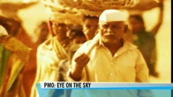 Video : PMO monitors progress in monsoon