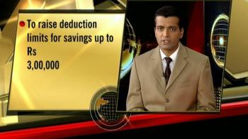 Video : Govt's new tax code set to simplify tax regime in India