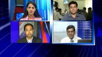 Video : LKP Shares on Tata Steel stock