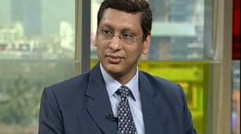 Video : Current order book at Rs 5,500 cr: Kalpataru Power