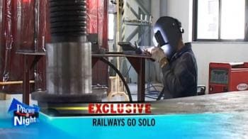 Video : Railways' dream project finds no takers in private sector