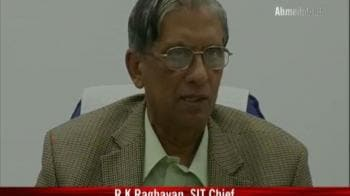 Video : Tough task for riots probe team