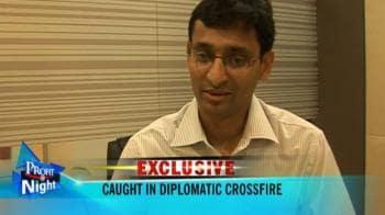 Video : OVL-Hinduja to snap biz ties with Iran?