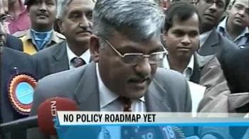Video : Finance Ministry kickstarts talks on PSU bank mergers