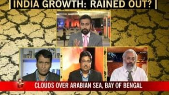 Video : Impact of Monsoon on growth
